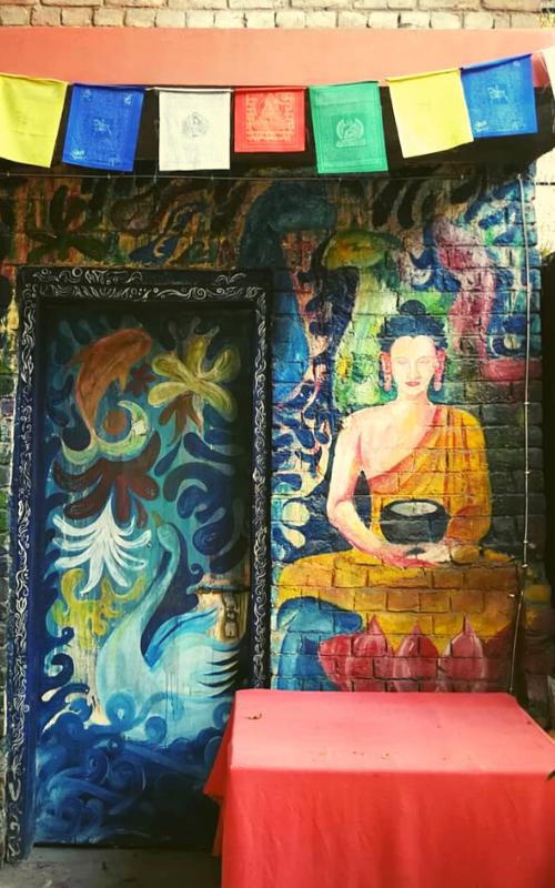 チベット仏教 ラダック インド